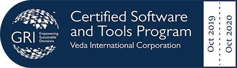 GRI Certified Software & Tools Program