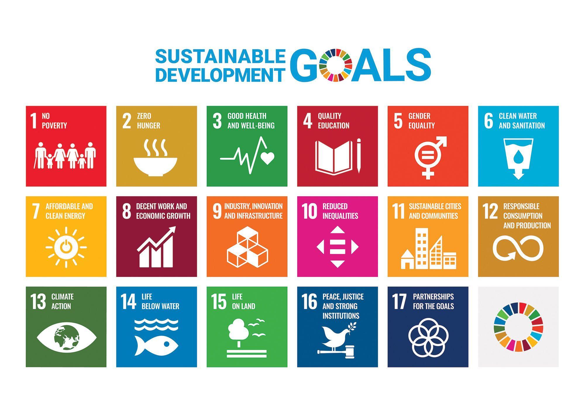 跟進歐美!這些大學將聯合國17項SDGs放入課堂– CSRone 永續智庫